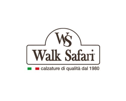 Walk Safari